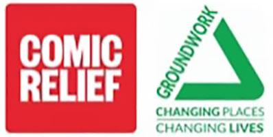 Comic-Relief-Logo